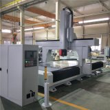 铝型材五轴数控加工中心 工业铝型材数控加工设备