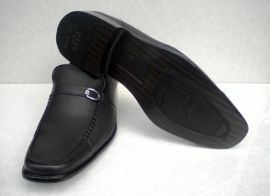 库存皮鞋(100%头层牛皮)
