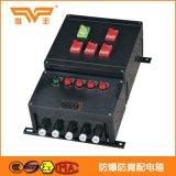 BXK8050系列粉塵防爆防腐控制箱 防腐控制箱