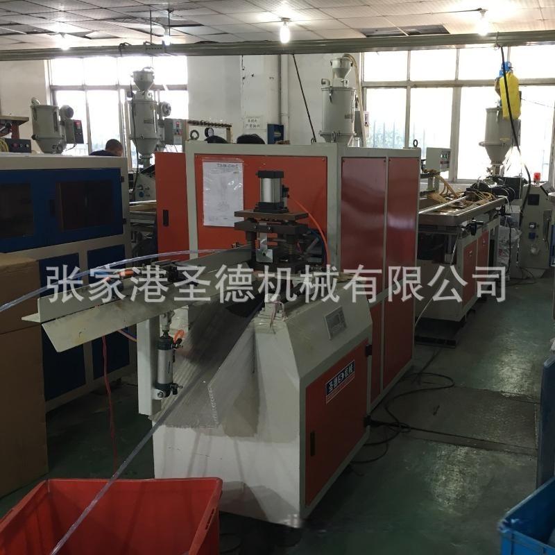 厂家直供SJ45单螺杆PE,PP,PVC,ABS,TPV ,TPE挤出机 优惠特卖