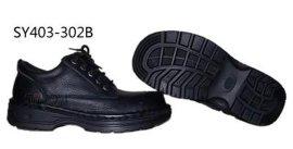 低帮防刺穿绝缘电工鞋(SY403-302B)
