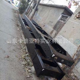 車架總成 陝汽德龍奧龍車架大樑總成大架子 DZ9114518985