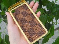 广州天河专业铝合金手机外壳冲压高光