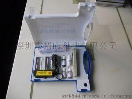 专业水质检测工具箱 水测试工具套装