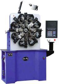供应银丰YF-8322电脑弹簧机,弹簧机厂家,弹簧机供应商