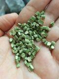 广东厂家直供一级绿色PE高低压复合料颗粒C3 免费取样