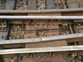 50鋼軌7號復式交分道岔