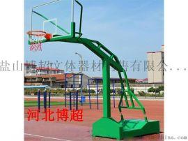 电动液压篮球架生产厂家