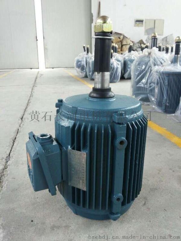 YCCL冷却塔防水专用电机90S-6/0.75KW