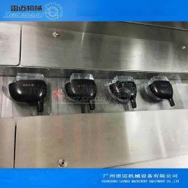 深圳多功能铝塑泡罩包装机/电子烟/手表配件铝塑泡罩自动包装机