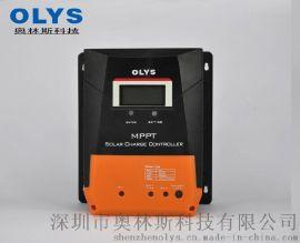 厂家直销太阳能控制器,mppt智能太阳能充电控制器