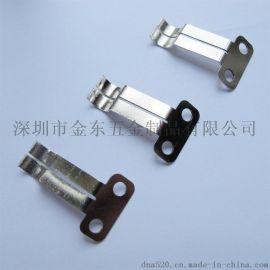 深圳不锈钢弹片加工厂家 不锈钢弹片加工厂
