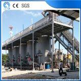小型生活垃圾發電垃圾氣化爐 日處理量5噸到500噸