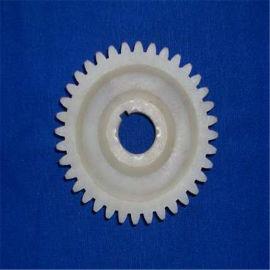 厂家生产 尼龙异形件 尼龙齿轮 加工制作