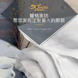 毛毯加工厂家馨格家纺分析法兰绒和珊瑚绒的区别