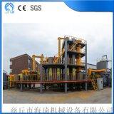 生活垃圾处理气化热解发电用能设备