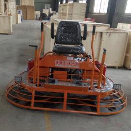 驾驶式水泥地坪抛光机 磨光机 混凝土抹光机