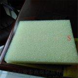 工厂常年生产供应全新活性炭过滤棉 品质保障
