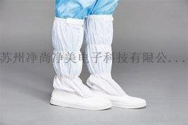 防靜電鞋能有效提高防護性嗎?
