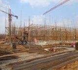 专业施工承包 市政工程企业 云南合航建筑工程有限公