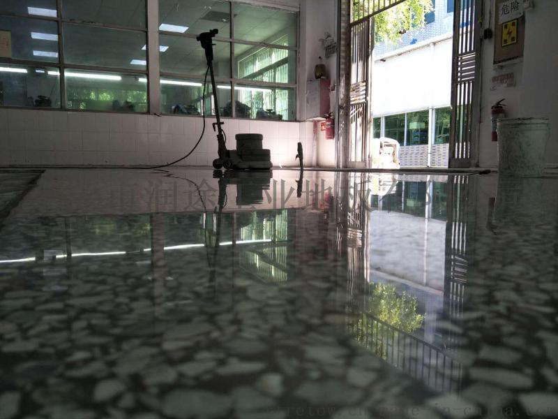 赤水市混凝土地面固化,赤水市耐磨地坪施工廠家