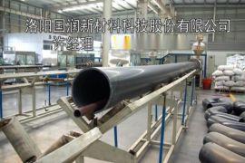 分子量聚乙烯管道技术规范