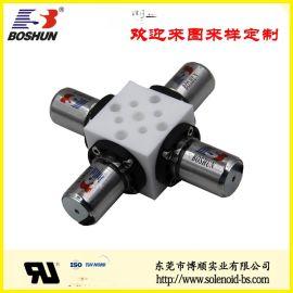 厂家供应医疗设备电磁阀 BS-2026V-01-4