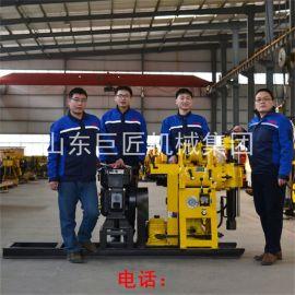 厂家直销 HZ-130Y小型打井机 农村水井钻机