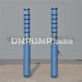 大功率QJR热水泵配套热水电缆选型