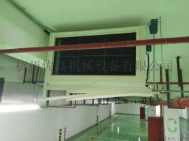 中央管道除湿系统CFZ吊顶式除湿器