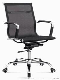 深圳网布电脑椅-职员椅电脑椅-职员椅转椅办公椅