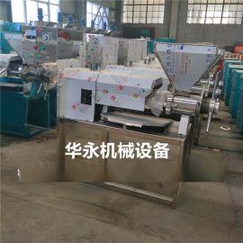 商用全自动榨油机 核桃花生液压榨油设备 茶籽压榨机