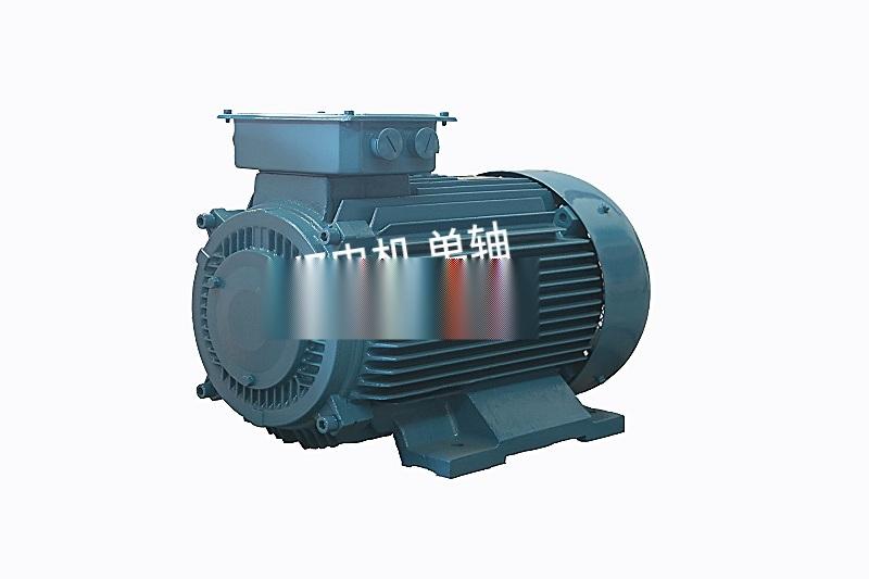 国标铜线电机YZ225M-6/30KW