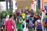 2019年上海國際水上運動展覽會