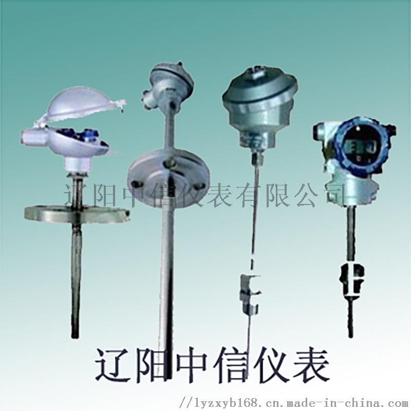 防腐型热电阻/热电偶