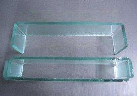 钢化u型玻璃