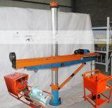 煤礦井下探放水鑽機 山西晉城液壓架柱式探水鑽機