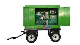 160kw康明斯发电机组技术参数