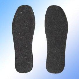 毛毡鞋垫商家批发