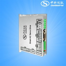 国内**品牌SL400低压伺服电机驱动器 全数字低压交流伺服系统 中科伺服驱动器
