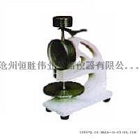 恒胜伟业卷材厚度测量仪型号:HD-10现货供应