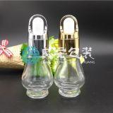 10ml 透明 单葫芦玻璃瓶