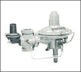 美國費希爾289H燃氣調壓閥安特爾代理商供應