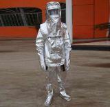 防火隔热服,铝箔隔热服,铝箔耐高温服,消防隔热服