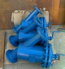 新乡DN150碳钢手摇刷式过滤器厂家价格,手摇刷式过滤器厂家