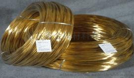 鍍鎳黃銅線底價批發、H90超硬質黃銅扁線誠信廠家、cuzn20黃銅線可訂制