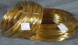 鍍鎳黃銅線底價批發、H90超硬質黃銅扁線誠信廠家、cuzn20黃銅線可訂製