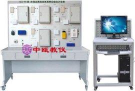 SZJ-Y6型 在线及离线巡 系统实验实训装置