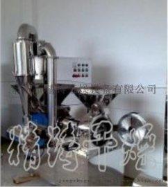 常州精铸供应无 中草药专用高效  不锈钢粉碎机
