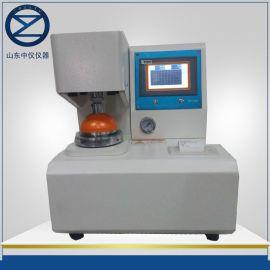 触摸屏控制ZY-**纸板耐破度试验机 耐破度测试仪